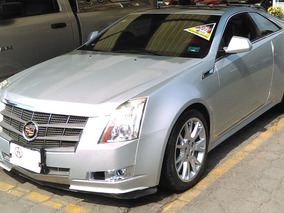 Cadillac Cts 3.6 Coupe 2011