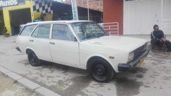 Fiat Mirafiori 1981