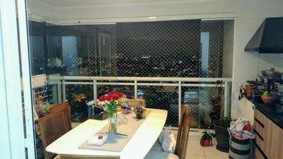 Apartamento 72 Metros No Lauzane Com 2 Dormitórios , Uma Suíte - Ap6456