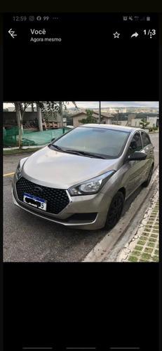 Hyundai Hb20 2019 1.0 Unique Flex 5p