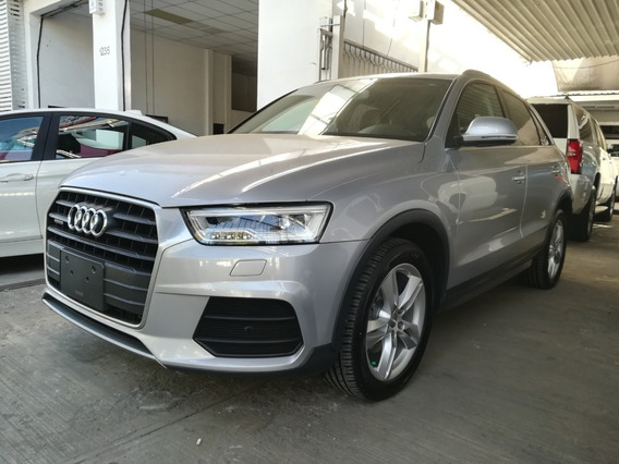 Audi Q3 Elite 2.0t Impecable 2016