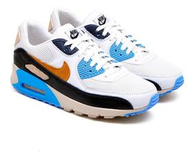 Tênis Nike Air Max 90 Essential Masculino Barato Na Promoção