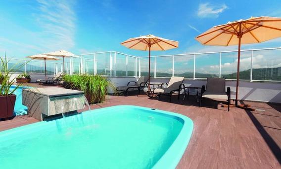 Apartamento Em Pagani, Palhoça/sc De 83m² 3 Quartos À Venda Por R$ 426.000,00 - Ap388911