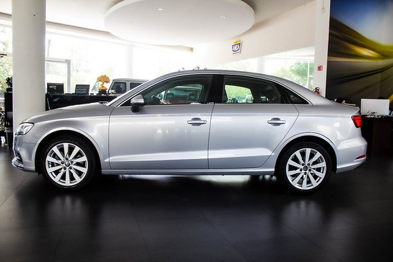 Audi A3 Select 2018