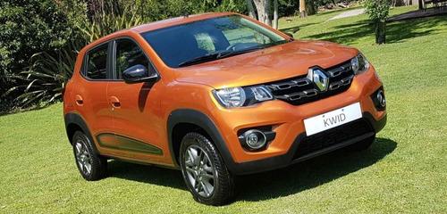 Renault Kwid Zen 2021 ¡¡¡nuevo!!!