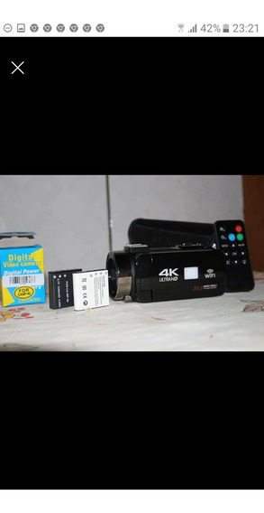 Filmadora Andoer Ultra4k