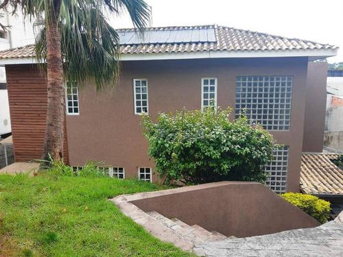 Imagem 1 de 23 de Casa Com 3 Dormitórios À Venda, 286 M² Por R$ 1.000.000,00 - São Fernando Residência - Barueri/sp - Ca1921