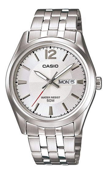 Relógio Casio Unissex Vintage -ltp-1335d- Original - S Caixa
