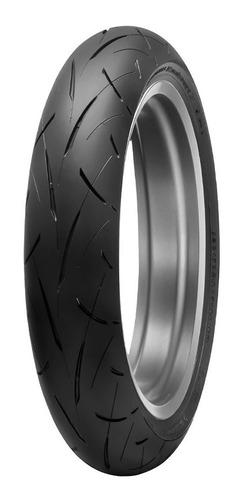 Cubierta Moto Dunlop 120/70 Zr18 M/c(59w)