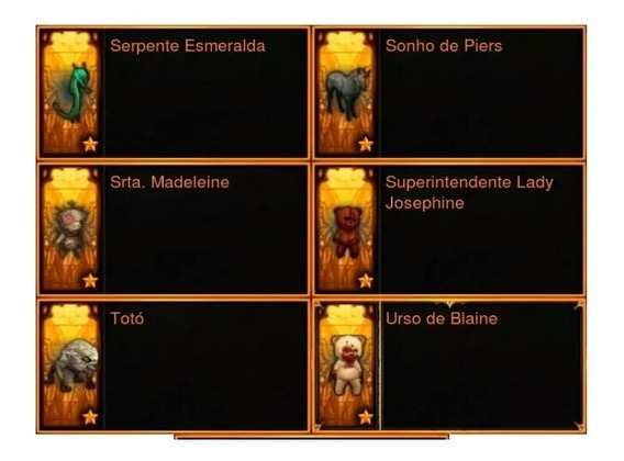 Diablo 3 - Ps4 - Pack Completo Mascotes E Asas - 2020