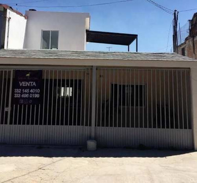 Venta Casa En Ciudad Granja, 175m2