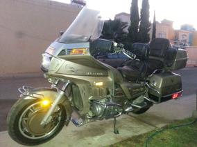 Honda Goldwing 1200cc Mex.52mil
