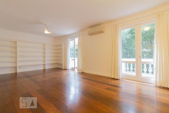 Apartamento No 2º Andar Com 3 Dormitórios E 2 Garagens - Id: 892929204 - 229204