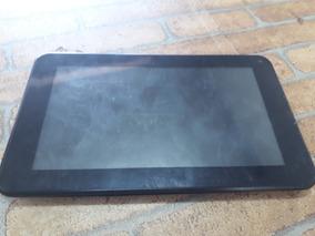 Tablet Cce Motion.tab T735 Defeito, Não Liga