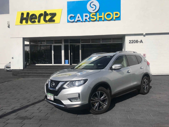 Nissan X Trail 2019 5p Advance 2 L4/2.5 Aut