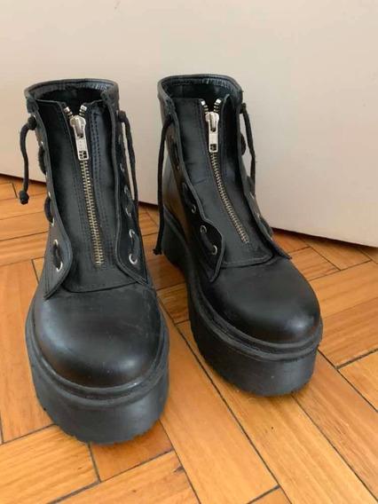 Borcegos Simona Shoes