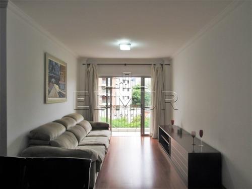Imagem 1 de 15 de Apartamento - Vila Bastos - Ref: 25743 - V-25743