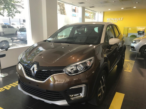 Renault Captur Grand Captur Intense 2019 0km