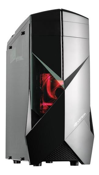 Pc Gamer Promoção De Natal Amd A6 7400k 3.9ghz 8gb Hd1tera