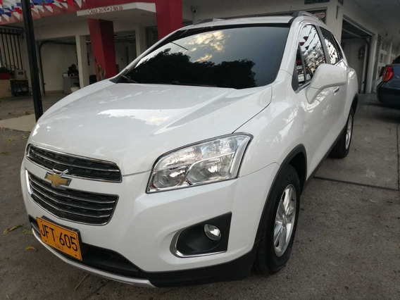 Chevrolet Tracker 2017 Aut 1.8
