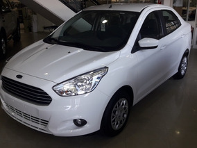 Ford Ka S   Km Nuevo Baul