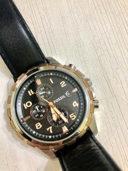 Relógio Fóssil Fs-4545 - Usado