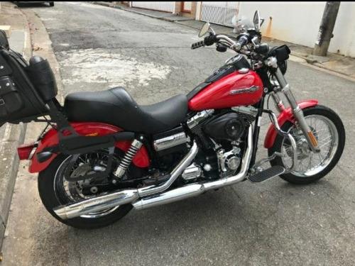 Imagem 1 de 10 de Harley Davidson Super Glide Custon