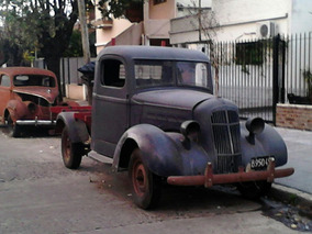 Reo 1938 Speed Delivery Pick Up