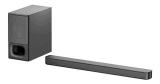 Sony Ht-s350 Barra De Sonido 2.1 Bluetooth 320w Sub Inalambr