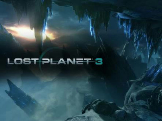 Lost Planet 3 Capcom Chave Steam 50% Off