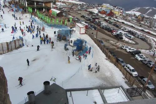 Imagen 1 de 21 de El Mejor Departamento De El Colorado, Centro De Esquí