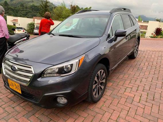 Subaru Outback Outback Full Equipo