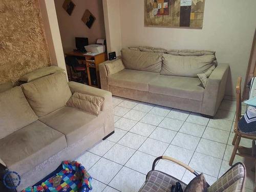 Apartamento Com 2 Dorms, Embaré, Santos - R$ 300 Mil, Cod: 14626 - V14626