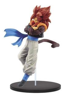 Dragon Ball Gt Saiyan 4 Gogeta Fes!! (original) Banpresto