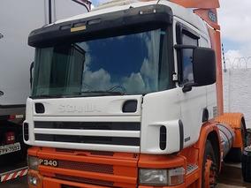 Scania P340 2006 4x2 N P360 19320 1933 2035 Fh 380 113 112