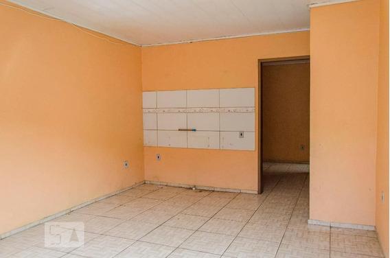 Casa Com 3 Dormitórios E 1 Garagem - Id: 892960453 - 260453