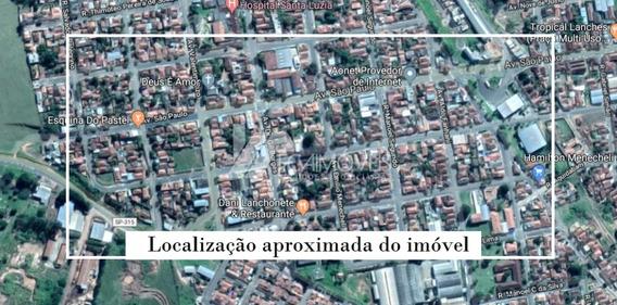 Rua Maria Angelica Soares Gomes Lt 8b - Qd 16, Jardim Matarazzo, São Paulo - 334383