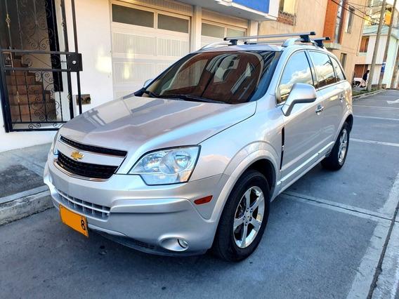 Chevrolet Captiva Sport 3.6 Aut
