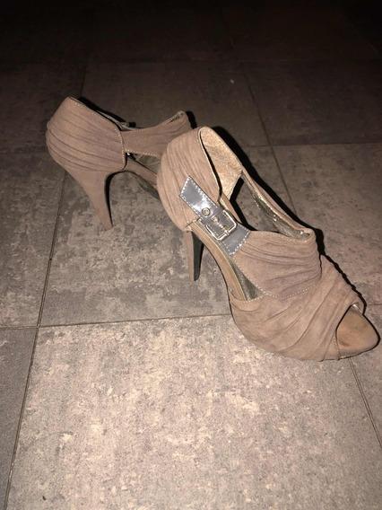Hermosos Zapatos Mujer