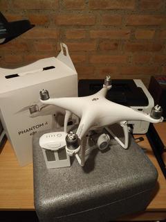 Drone Phantom 4 Practicamente Nuevo