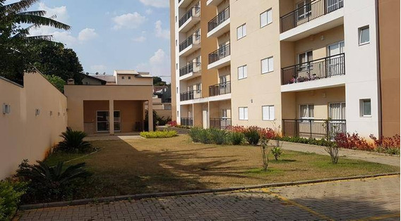 Apartamento Residencial À Venda, Ribeirão, Capivari - Ap0661. - Ap0661