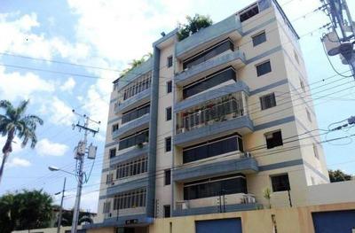 Apartamento En Venta La Romana Maracay Mj 20-17866