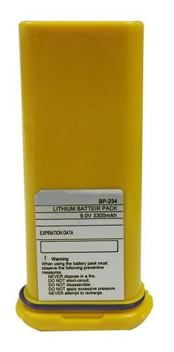 Bateria Icom Bp-234