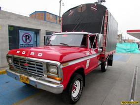 Ford Ranger F100