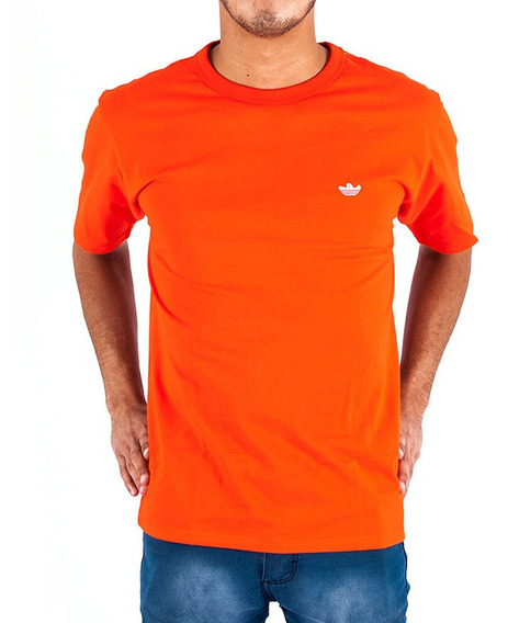 Remera adidas Mini Shmoo Naranja Blanco Ec7380 Rcmdr