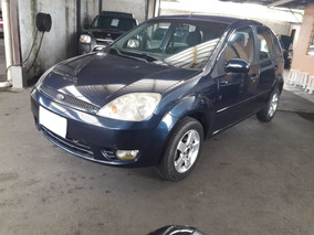 Ford Fiesta 1.6 8v Flex 5p 2003