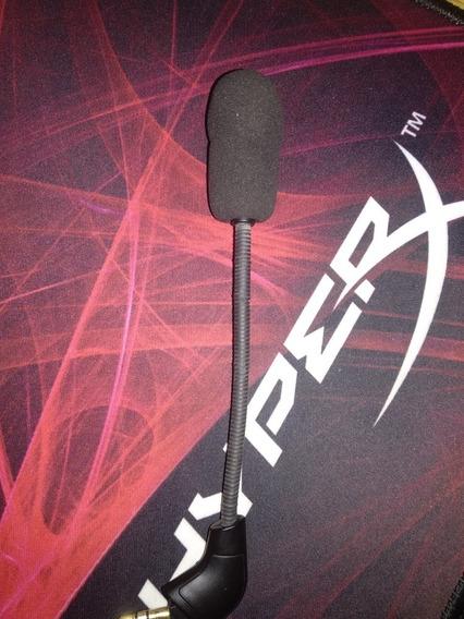 Micrófono Hyperx Para Auriculares