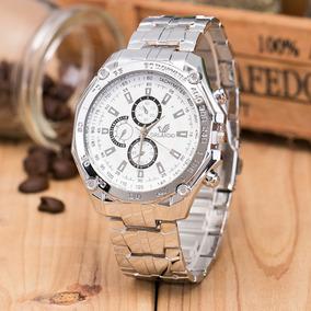 Relógio Orlando Steel