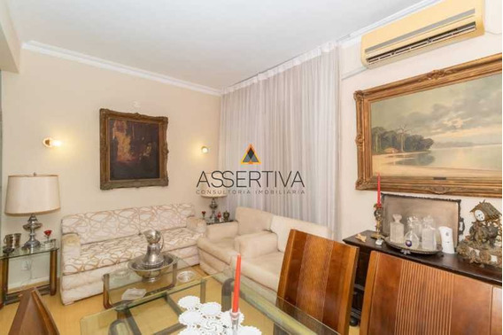 Apartamento-à Venda-leme-rio De Janeiro - Flap30335