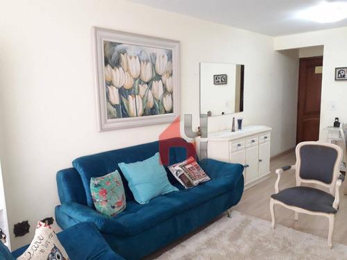 Apto. Com 3 Dormitórios À Venda, 100 M² Por R$ 540.000 - Ipiranga - São Paulo/sp - Ap0361